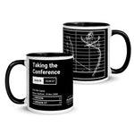 Greatest Oregon State Plays Mug: Taking the Conference (2000)