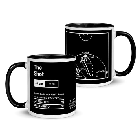 Greatest Kings Plays Mug: The Shot (2002)