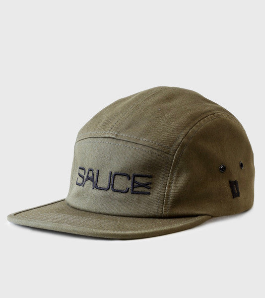 The Sauce Hat