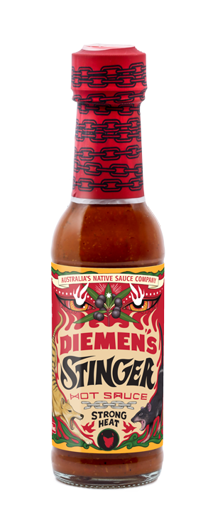 Stinger Hot Sauce