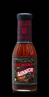 Diemen's Smokin' BBQ Sauce Wholesale