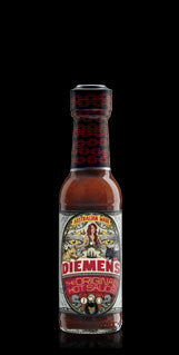 Diemen's Original Hot Sauce Wholesale