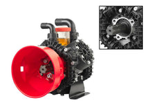 Load image into Gallery viewer, Annovi Reverberi Diaphragm Pump - AR80LFP-C