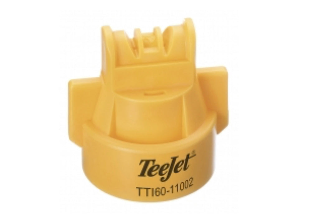 Teejet Twinjet Air Induction Twin Flat Spray Tips TTI60