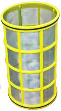 "Load image into Gallery viewer, Arag 316 Series 2"" Suction Filter With Stop Valve & Screen Mesh"