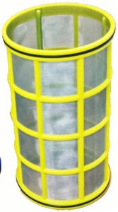 "Arag 316 Series 2"" Suction Filter With Stop Valve & Screen Mesh"