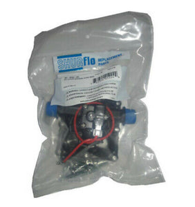 Shurflo 5059 Upper Housing With Pressure Switch 94-910-01