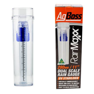 Ideal Rain Maxx - Rain Gauge