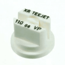 Load image into Gallery viewer, Teejet XR Flat Spray Tip Poly 110 DEG XR110