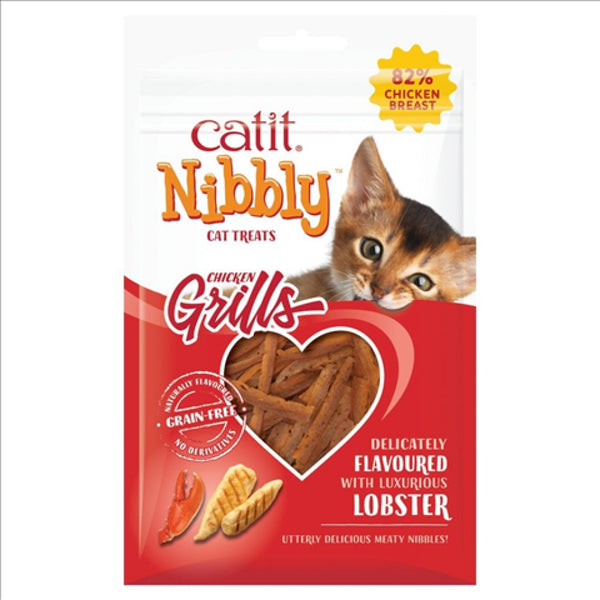 Catit Nibbly Grills, Lobster
