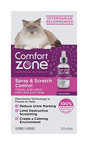 Fn 2Oz Cat F3 Calming Spray Cz