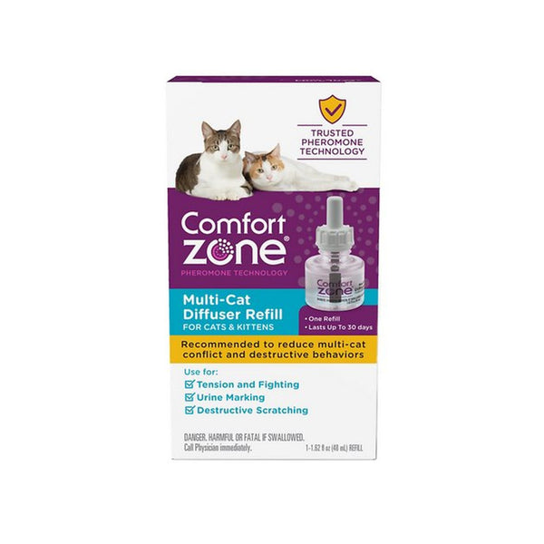 Far Kit Comft Zone Multicat