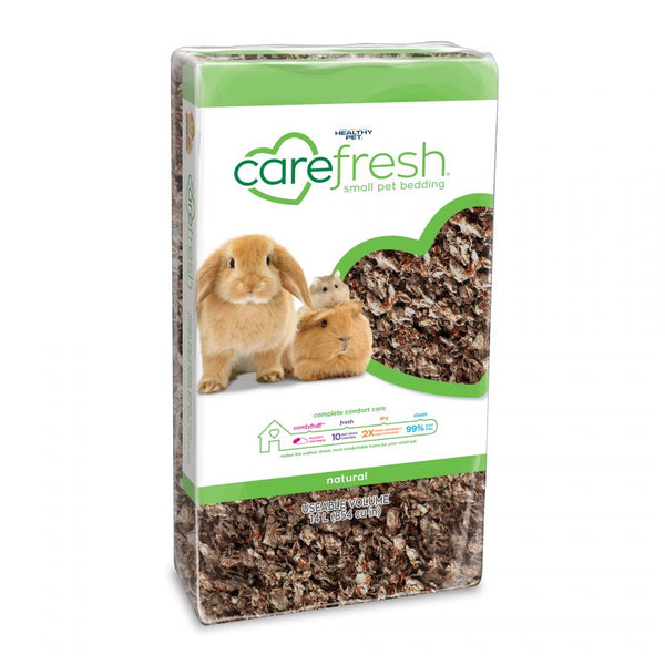 carefresh Complet Comfrot Small Pet Bedding Natural 14L