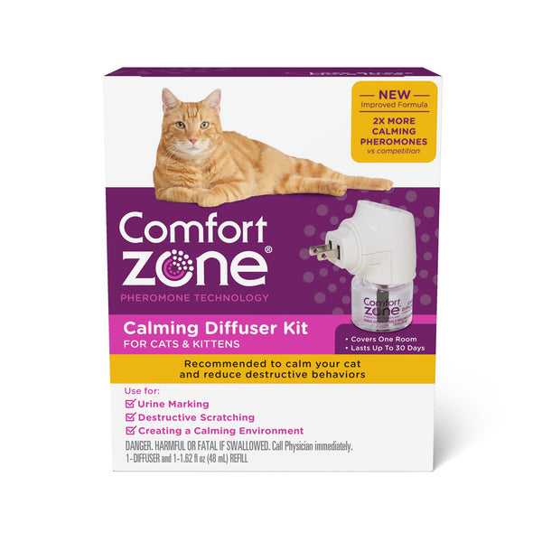 Far Kit Comft Zone Calm Kit