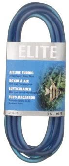 Elite Silicone Airline - 10' Long