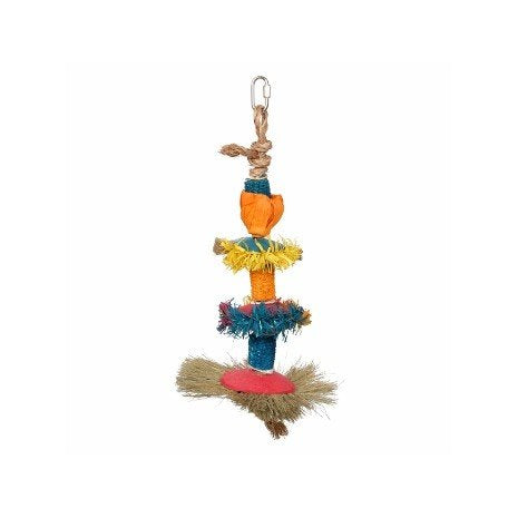 HC Bird Toy 3 Delights Lar