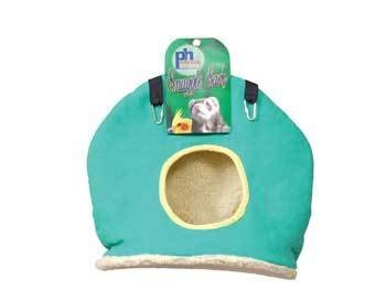 Prevue Pet Products Snuggle Sack Jumbo
