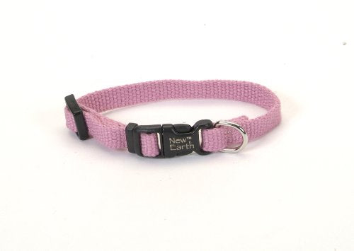 New Earth® Soy Adjustable Dog Collar
