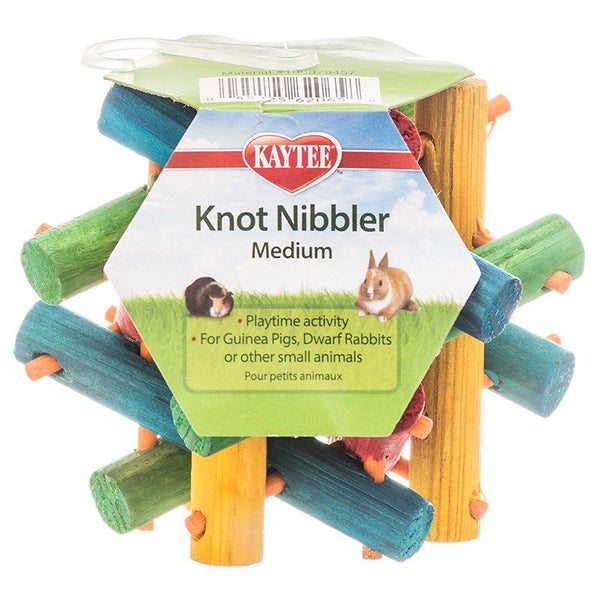 PTS Nut Knot Nibbler