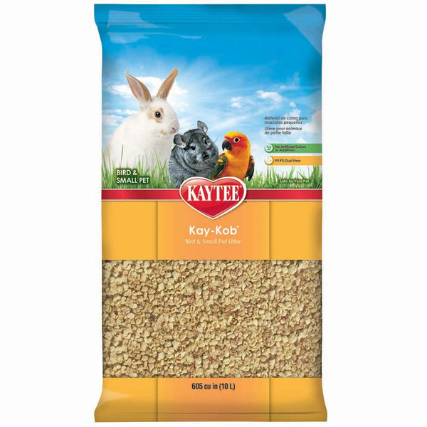 Kaytee Kay Kob Small Animal Bedding 605ci