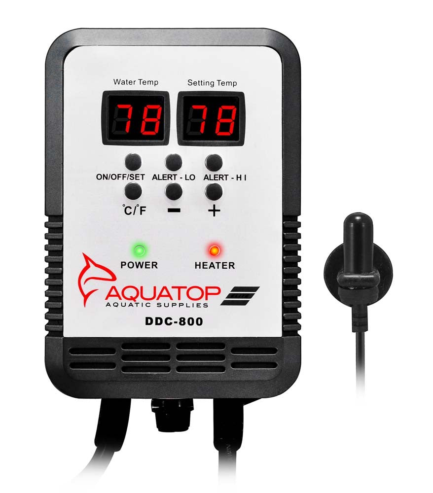 AquaTop Digital Controller for TH Series Titanium Heaters