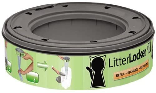 LITTER LOCKER II REFILL X05316