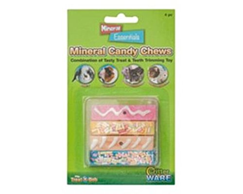 Mineral Candy Chew 4 pc