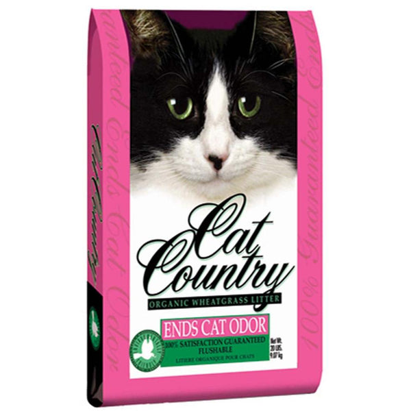 Cat Country Litter 20lb