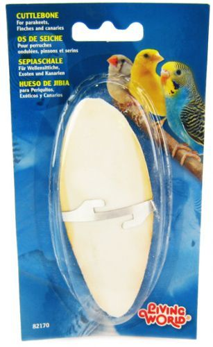 LW Cuttlebone Small