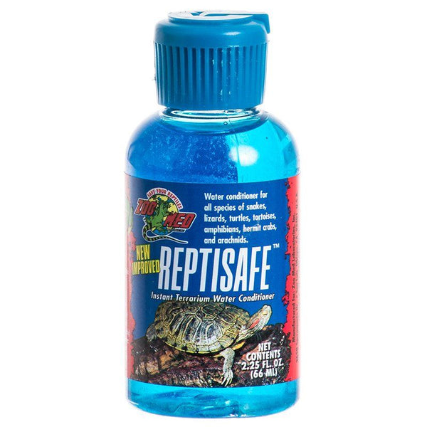 Zoo Med ReptiSafe Water Conditioner 2.25oz
