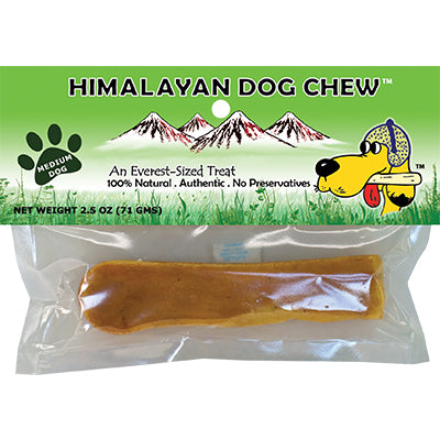 HIM Himalayan Dog Chew M