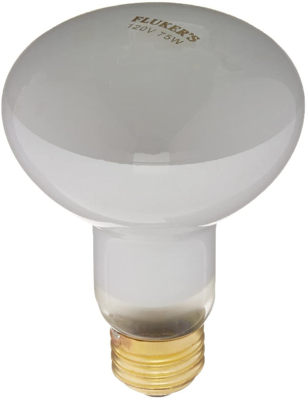 75 Watt Basking Spotlight Bulb