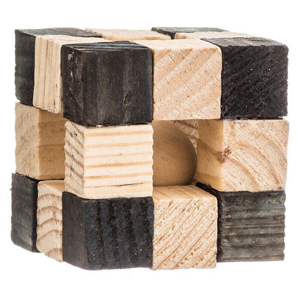 Kaytee Small Animal Natural Chew Cube
