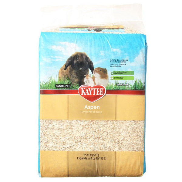 Kaytee Aspen Small Animal Bedding 4.0cf