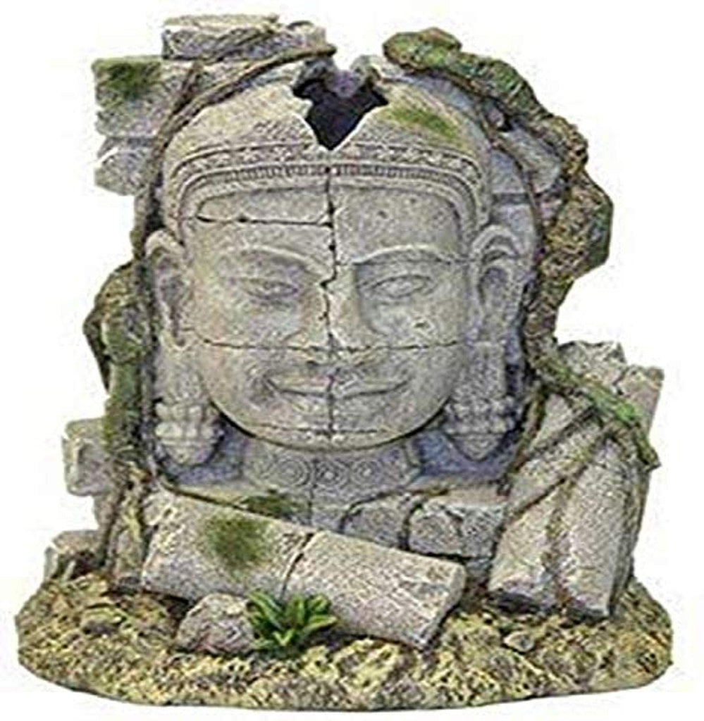 Ancient Stone Head - EE542