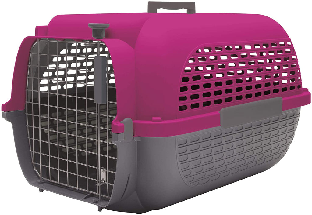 DOG Pet Voyageur Med Fuschia