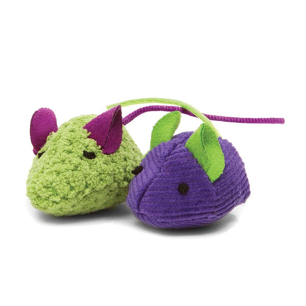 Our Pets Bumpin and Groovin Cat Toy Assorted Styles