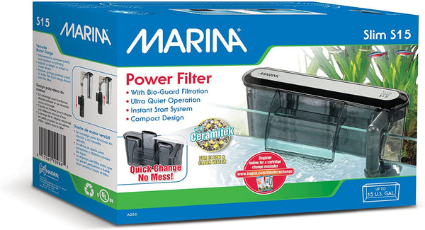 Marina S15 Power Filter