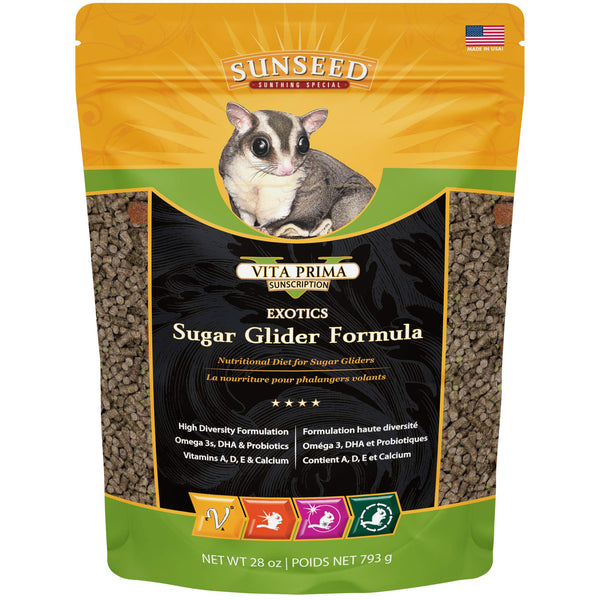 SUN Food Sugar Glider 28Oz