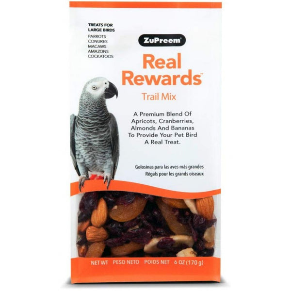 ZUP Rewards Trail Mix 6oz