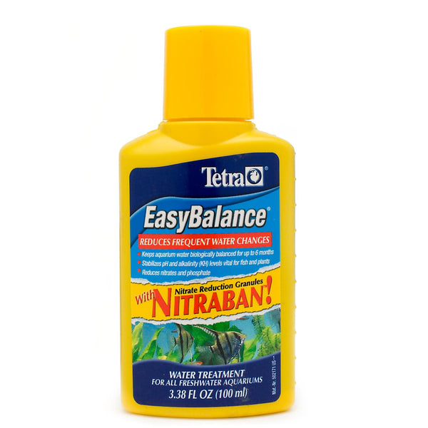 Tetra Easy Balance Plus - 3.4 oz