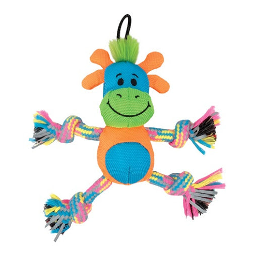 Zues Brights Rope Pals, Assort