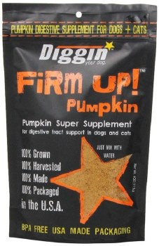 FIRM UP! 4oz (100% Pumpkin Fla