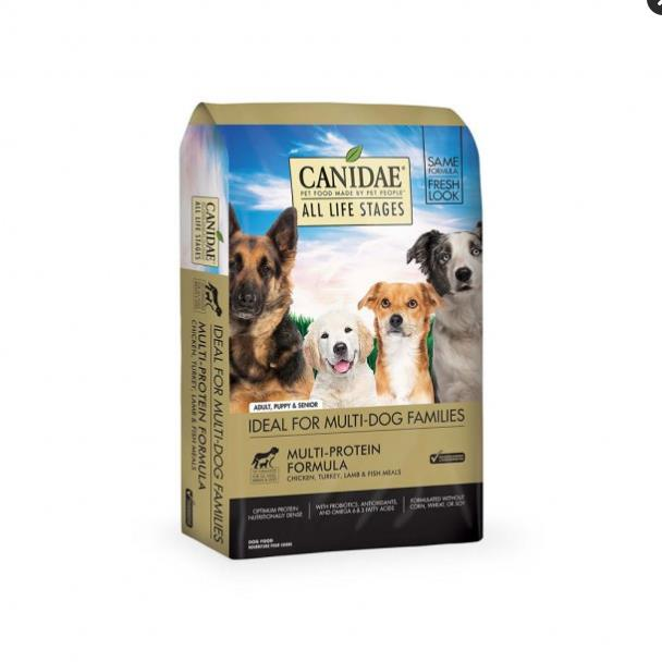 Canidae All Life Stages 30#