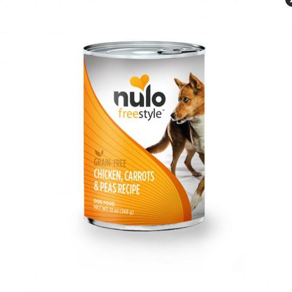 Nulo Dog Grain Free Chicken 13oz Can