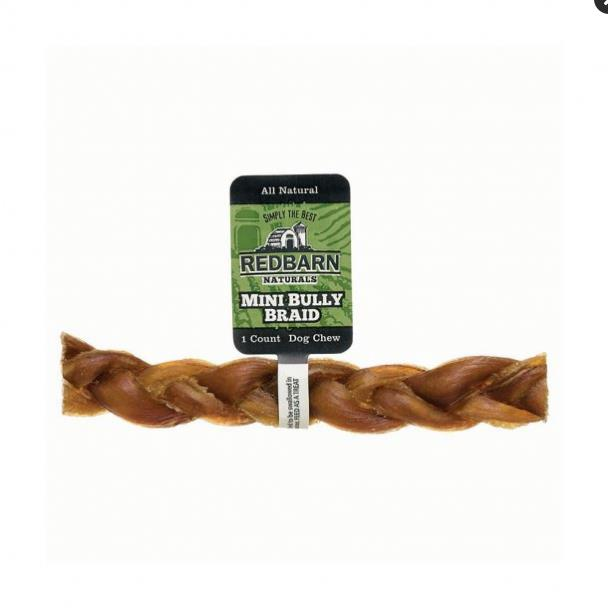 RBP Treat Bully Braided Mini