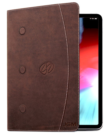 Custom iPad Case  - Leather Pro 12.9