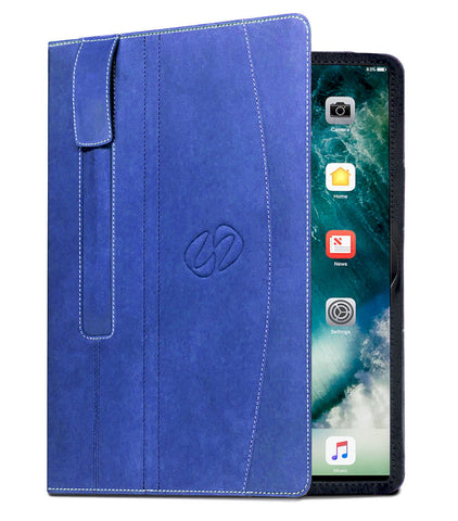 Premium Leather iPad Pro Folio by MacCase