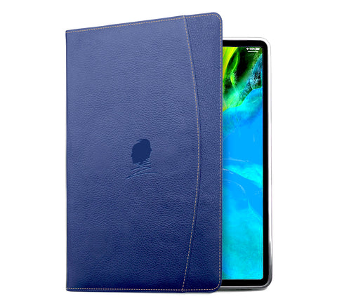 Custom-leather-2020-4th-generation-12.9-iPad-Pro-Case