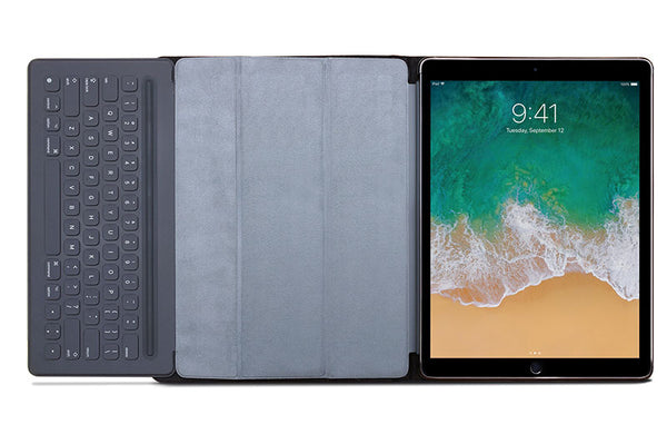 Best iPad Pro Case compatible with Smart Keyboard 10.5, 12.9